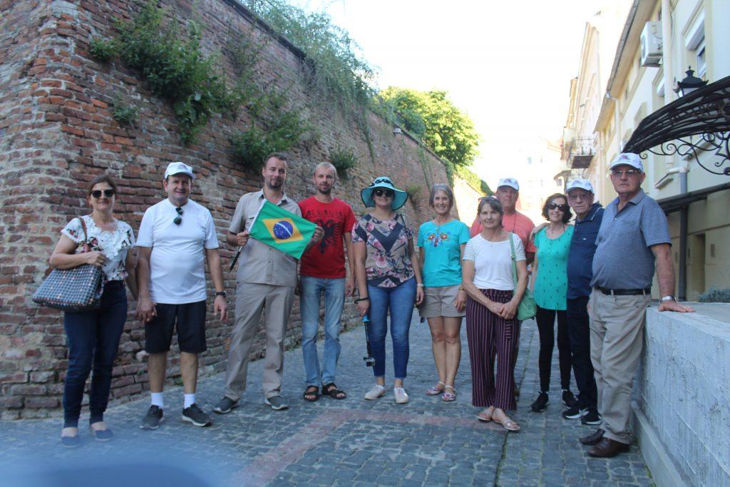 Pacotes Turísticos Viagens em Grupo