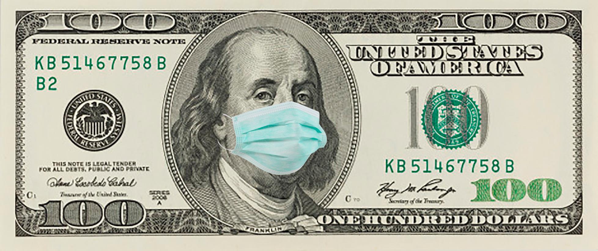 dólar e viagens