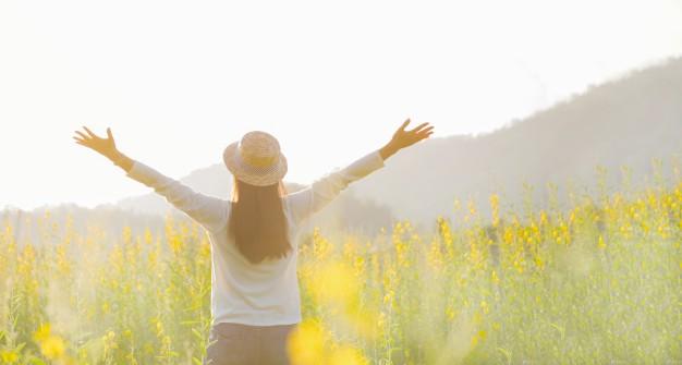benefícios que uma viagem pode proporcionar